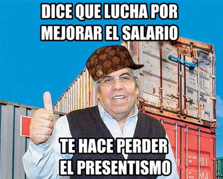 ¿Qué opinan los argentinos sobre el sindicalismo?