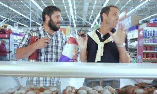 Un comercial de Uruguay parodia a un turista argentino y causa revuelo en las redes