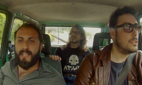 """Este video de tres amigos italianos que odian """"Despacito"""" ya es un éxito en las redes"""
