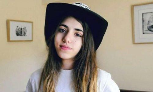 El escalofríante audio sobre la chica que se disparó en la escuela