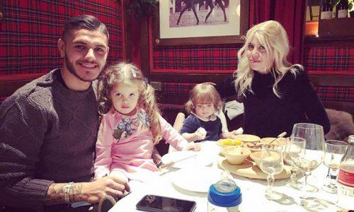 El cumpleaños número 31 de Wanda y el regalo millonario de Mauro Icardi