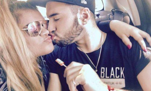 La drástica decisión que tomó el ex de Morena Rial luego de la separación