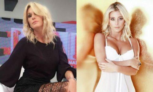 La insólita pelea por un tostado entre Sol Pérez y Yanina Latorre