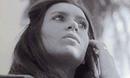Difunden fotos inéditas de Cristina Fernández de Kirchner en su juventud