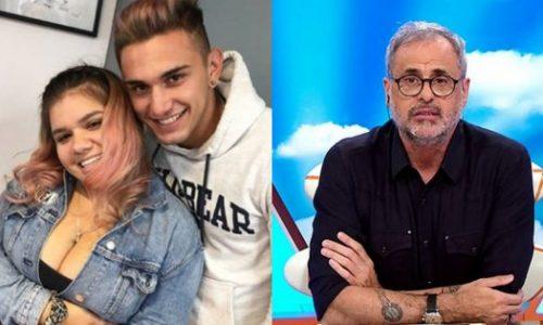 Finalmente se supo la verdadera razón de la pelea entre Morena y Jorge Rial
