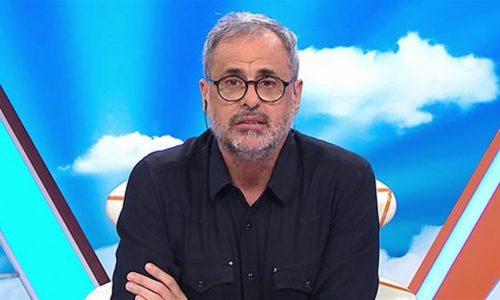 Impactante audio de Jorge Rial amenazando a Morena y su novio
