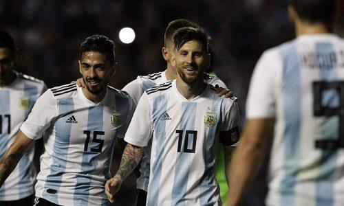 ¿Cuales son los candidatos del Mundial? ¿La Argentina lo es?