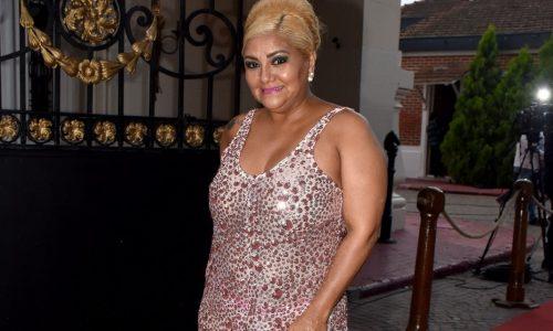 Gladys la Bomba Tucumana estrena nueva figura