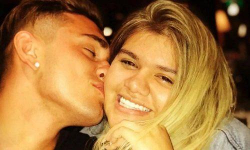 Morena Rial anunció que estaba embarazada y luego salió a desmentirlo