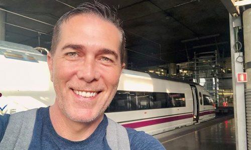 Rodolfo Barili y su contundente declaración que arrasa en las redes