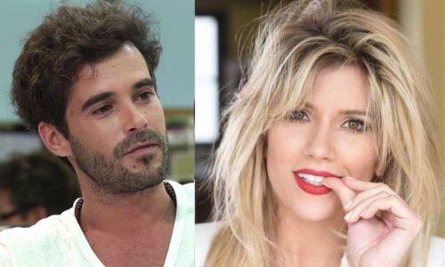 Laurita Fernández es la nueva pareja de Nicolás Cabré y estallaron los memes