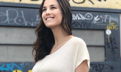 Luli Fernández mostró su pancita de embarazada y terminó peleándose con sus seguidores