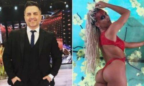 """Angel de Brito llamó """"Culo"""" a Sol Pérez"""