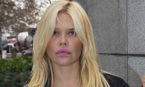 Nazarena Vélez volvió con su ex, al que había acusado de golpeador