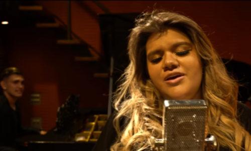 """Morena Rial presentó el videoclip de su nueva canción """"Hello Baby"""""""