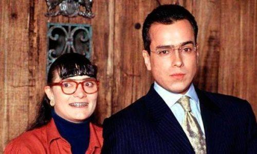 "Reapareció ""Don Armando"" el actor de Betty La Fea"