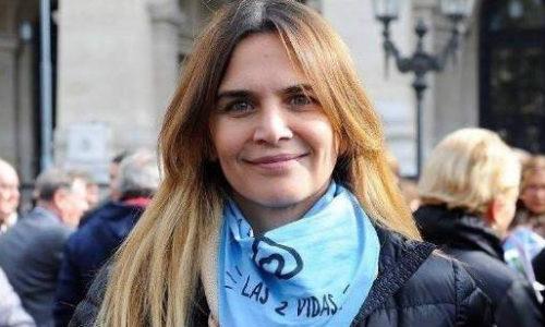Amalia Granata ganó las elecciones y será diputada
