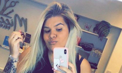 El retoque facial de Morena Rial ¿Inspirada por Charlotte?