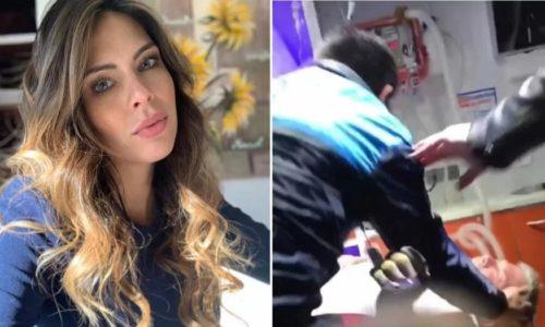 La extraña propuesta de casamiento de Fernando Burlando a Barby Franco