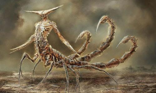 Como luce tu signo zodiacal en su versión más oscura y demoníaca