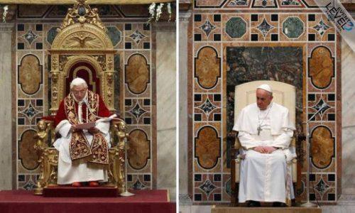 7 Cambios que Hizo El Papa Francisco en la Iglesía Católica