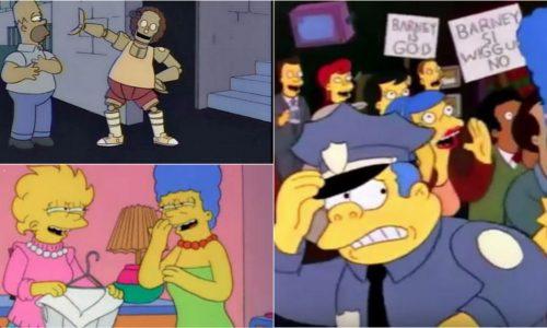 Momentos Graciosos De Los Simpson Que Nunca Entendiste, Explicados