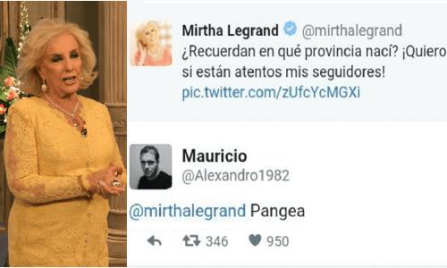 Mirtha Legrand hizo una pregunta a sus seguidores y recibió las respuestas más graciosas
