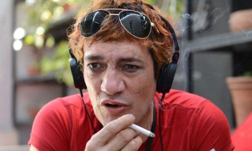 La última aparición del Pity Álvarez dejó a todos muy preocupados