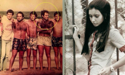 ¡Sorprendete con estas fotos de políticos argentinos en su juventud!